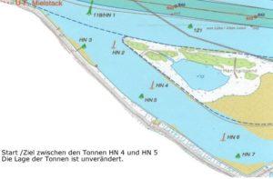 Showdown am Hanskalbsand – Teil 3 – 19.09.2007