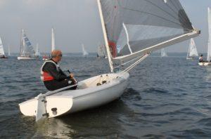 27./28. Sept. 2008 - Int. Kehraus Regatta - Steinhuder Meer