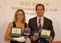 ISAF Rolex World Sailor of the Year Awards 2008