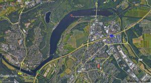 18.04.2009 - 1. Yardstickregatta Hengsteysee