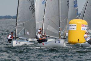 Finn Gold Cup 2009 - Copenhagen, Denmark   -   3. - 11. July