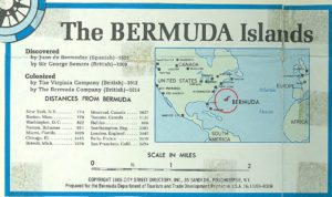 Finn Bermuda-Gold-Cup - vor 50 Jahren