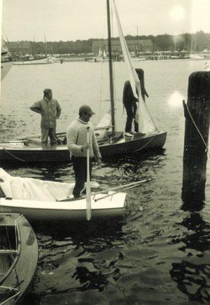 Travemuender Woche 1967 / 1969