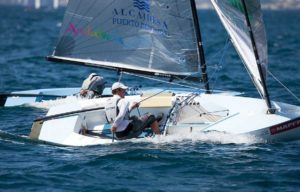 <b>41st Trofeo SAR Princesa Sofia MAPFRE - 27.3. -  2.4. 2010</b>