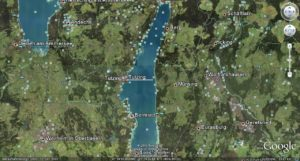 Finn - Oberland Putz - Bad Seeshaupt - Starnberger See - 2./3. Aug. 2014