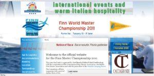 Finn Masters - 10-17 Juni 2011