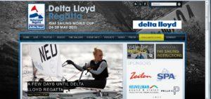 Delta Lloyd Regatta - 24.-29.Mai 2011 - Medemblik