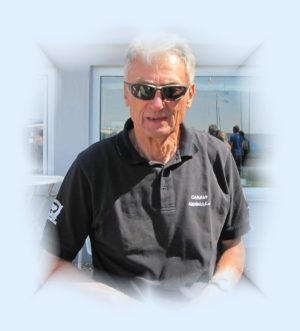 <b>Walter Mai - 75. Geburtstag - 13. Mai 2011 - Interview</b>