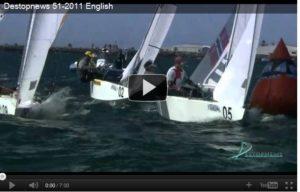 <b>ISAF Worlds - Perth 2011</b>