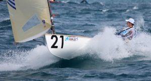 <b>Perth 2011 - Tag 4 - P.J. Postma holds the lead</b>
