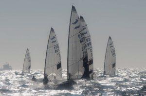Perth - 2011 - Tag 3 - Pieter Jan Postma auf Goldkurs