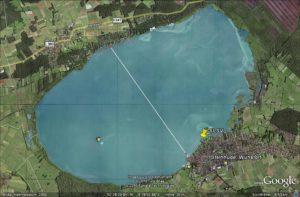 <b>Int. Nesselblatt in 2012 ganz gross - 4 Tage - 8 Wettfahrten - 28.April - 1. Mai 2012</b>