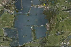 57th Easter Regatta, Loosdrecht , 30/3 - 1/4/2013