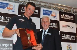 <b>Giles Scott wins JP Morgan Asset Management UK Finn Nationals</b>