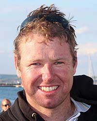 <b>Portrait of the London 2012 Finn fleet: 24 sailors, one goal</b>