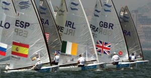 Preview of the Finn Class at London 2012 Olympic Games