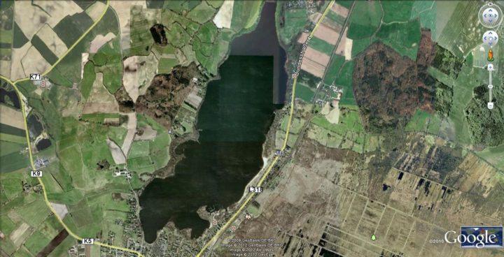 einfeldersee