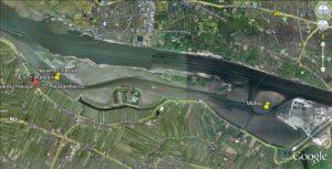 Einhand-Schwerpunkt - Blankenese / Mühlenberger Loch