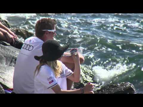 Perth –  ISAF WM Highlights – 18.12.2011