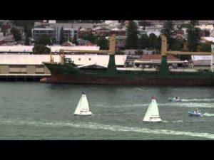 <b>Perth 2011 - Tag 2</b>