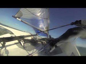 D-One segeln