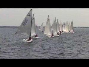 Finn Sailing - Danish Open Championship 2009