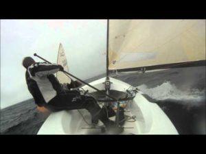 Finn Masters 2012 - OnboardVideo