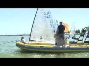 <b>Delta Lloyd Regatta - 22 - 26 Mai 2012 - Medemblik</b>