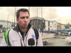 <b>Finn Gold Cup - Day 2</b>