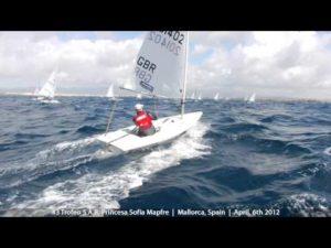 43. TROFEO S.A.R. PRINCESA SOFÍA MAPFRE - 31.03./07.04. 2012 - Tag 6