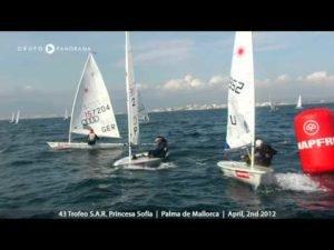 43. TROFEO S.A.R. PRINCESA SOFIA MAPFRE - 31.03./07.04. 2012 - Tag 2