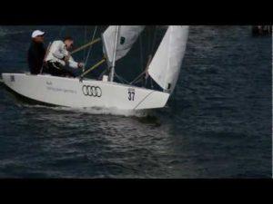 Star - IDM 2013 - Alexander Hagen wieder Deutscher Meister