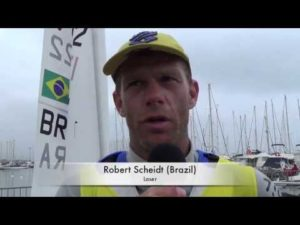 New Racing Format - ISAF needs to listen to the sailors
