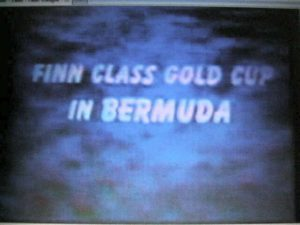 <b>Bermuda Goldcup 1969 - Video - Update</b>