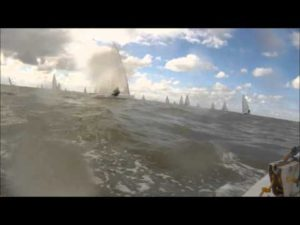 Finn World Masters 2013 Video - Five Days in La Rochelle