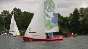 Duisburg segelt - 5.7. - 8.7. 2013 auf den Duisburger Seen