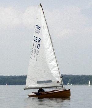 Steinhuder Meer - 15. Holzbootregatta - 30. Juni 2013 - Ergebnis