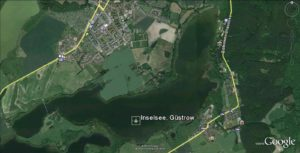 Finn - Nebelwelle - Inselsee Guestrow - 12./13. Okt. 2013