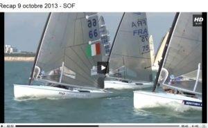 Semaine Olympique Francaise (SOF) 2013 - La Rochelle