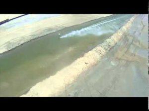 Wie schnell ist ein Finn maximal, wenn der Bodeneffekt genutz wird ?