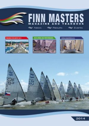 Finn Masters magazine published 2014