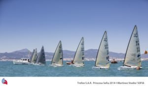<b>Trofeo Princesa Sofia - 2014 - final day</b>