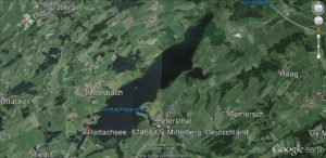 Meckatzer Finn Cup - Rottachsee - 16./17. August 2014