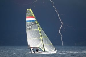 <b>2013 SEIKO 49er World Championships: The Movie</b>