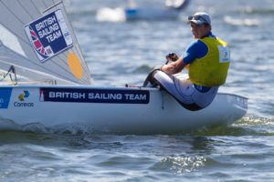 British Sailing Team - Finn preview - 2014 ISAF Worlds