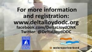<b>Delta Lloyd Open Dutch Championships - Medemblik - 20./22. Sept. 2013</b>