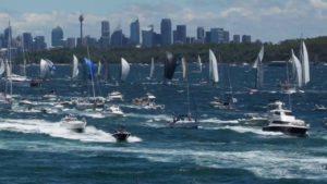 Preview: 2013 Rolex Sydney Hobart Yacht Race - Rolex Sydney Hobart Yacht Race 2013