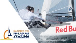 <b>Santander 2014 ISAF Worlds - Day 10 Highlights Part 2</b>