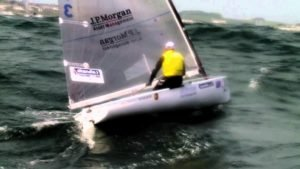 <b>Day five - Finn Gold Cup 2012 - Falmouth</b>
