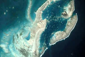 VO-Race - Vestas auf Riff gestrandet